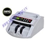 MÁY ĐẾM TIỀN HENRY HL2100, máy chấm công giá rẻ, máy chấm công, máy chấm công vân tay, máy chấm công vân tay giá rẻ